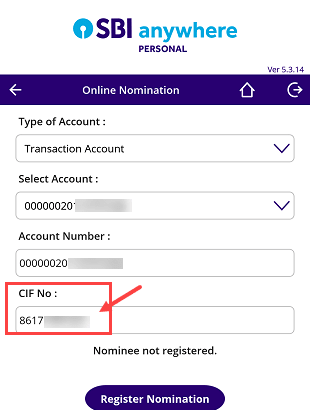 How To Check Your SBI Bank CIF Number Online - Quick Guide