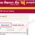 Register PNB Net Banking