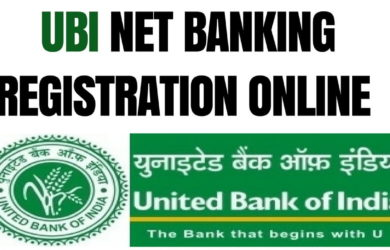 United Bank of India Net Banking