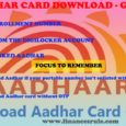 uidai gov check your aadhaar status
