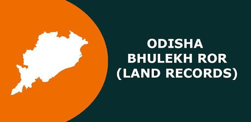 Bhulekh Orissa Land Records - Finances Rule