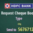 hdfc-request-checque-book