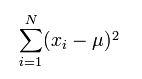 SD-formula