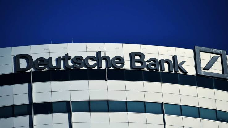 Deutsche Bank Online Banking Pin