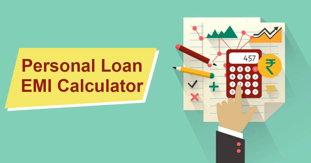 Personal Loan Calculator Check Different Types Of Personal Loans